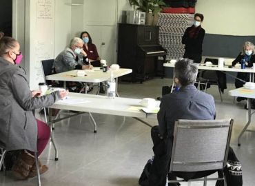Forums share findings about poverty on Sunshine Coast